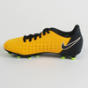 Nike Junior MagistaX Ola II FG Soccer Cleats- Laser Black