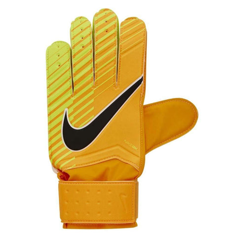 Nike Goalkeeper Match Soccer Gloves-Orange - SoccerCart/SoccerMall