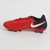 Nike Junior Tiempo Legend VII FG Soccer Cleats-Red