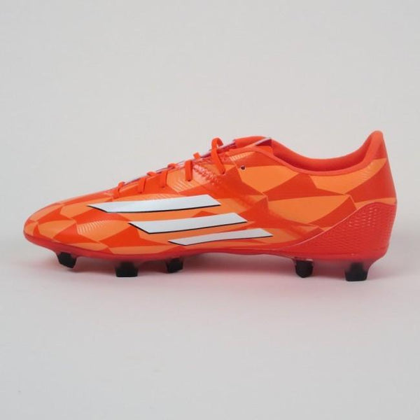 0a63f78c1 Adidas F30 Firmground Women Soccer Cleat- Solar Red - SoccerMall-beinsoccer