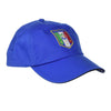 Puma Italia team Training cap - Royal black