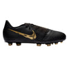 Nike Men Phantom Venom Academy FG Soccer Cleats - Black Gold