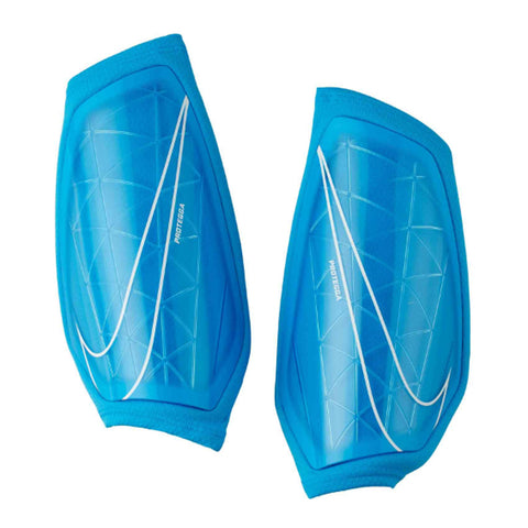 Nike Protegga Shin Guard-Blue