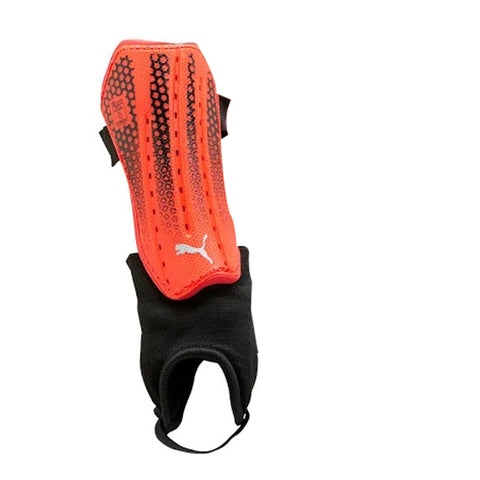 Puma Spirit shinguard-Red