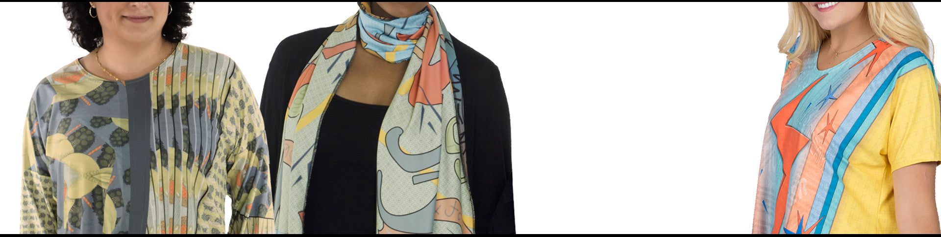 Ruby Linker Artistic Prints for Women