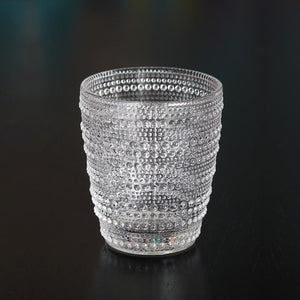 Glass Tumblers - Set of 4 - Nolan & Co