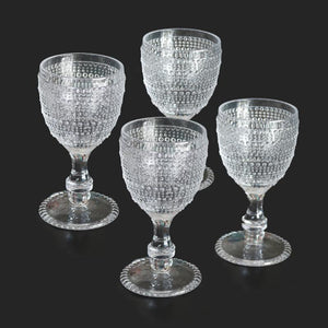 Wine Glasses - Set of 4 - Nolan & Co