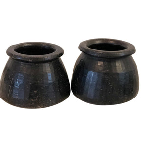 Parhwa Stone Pickle Pots - Nolan & Co