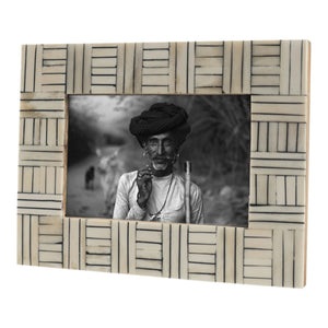 Gaya Photo Frame - 4 x 6 - Nolan & Co