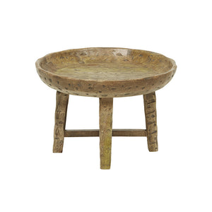 Balthazar Tray Side Table - Nolan & Co