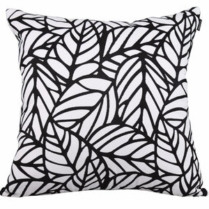 Baja Black - Outdoor / Indoor Cushion - Nolan & Co