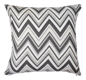 Stockholm Argent - Outdoor / Indoor Cushion - Nolan & Co
