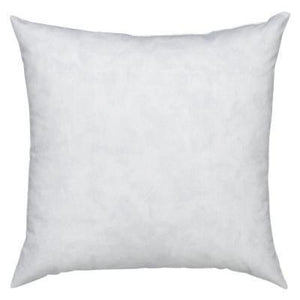 Cushion Inserts - Feather & Down - Various Sizes - Nolan & Co