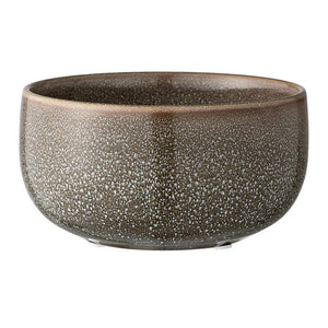 Speckled Stoneware Bowl - Nolan & Co