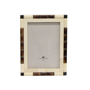 Kinshasa Photo Frame - 5 x 7 - Nolan & Co