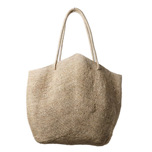 Gemma Bag - Natural - Small