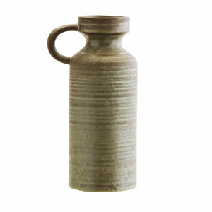 Stoneware Vase Large - Nolan & Co