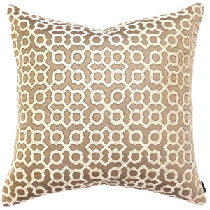 Alhambra Fawn - Indoor Cushion - Nolan & Co