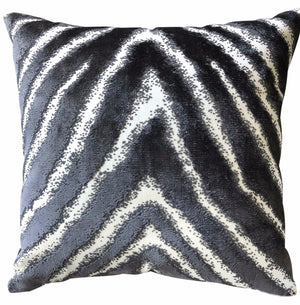 Zambezi Smoke - Indoor Cushion - Nolan & Co