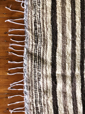 Papua Rug - Stripes - Nolan & Co