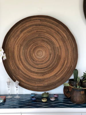 Papua Basket - I - Nolan & Co