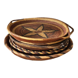 Papua Basket - A - Nolan & Co