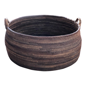 Papua Basket - H - Nolan & Co