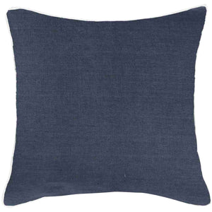 Breton Bleu  - Indoor Cushion - Nolan & Co