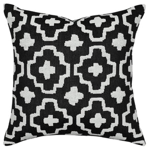 Congo Jet - Outdoor / Indoor Cushion - Nolan & Co