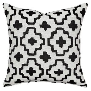 Congo Ivory - Outdoor / Indoor Cushion - Nolan & Co