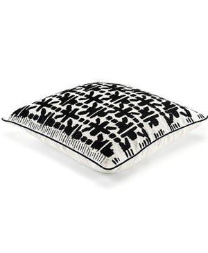 Crossway Cushion - Night & Day - Nolan & Co