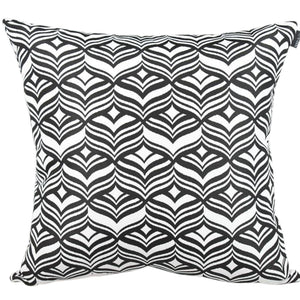Byron Ebony - Outdoor / Indoor Cushion - Nolan & Co
