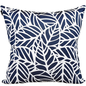 Baja Navy - Outdoor / Indoor Cushion - Nolan & Co