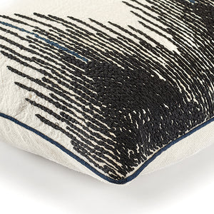 Joséphine Cushion - Night & Day - Nolan & Co