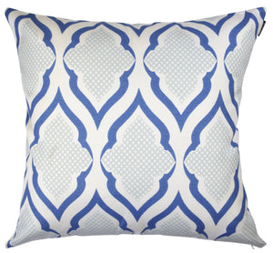 Rapallo Azure - Outdoor / Indoor Cushion - Nolan & Co