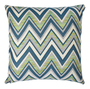 Stockholm Fern - Outdoor / Indoor Cushion - Nolan & Co
