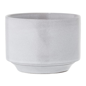 Stella Grey Plant Pot - Nolan & Co
