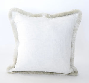 JAJA Linen Cushion - 60cm x 60cm - Nolan & Co