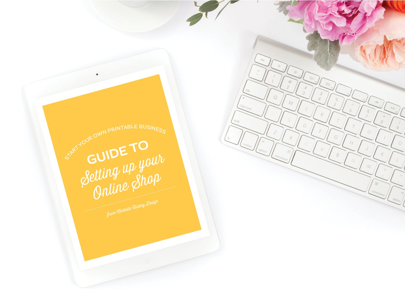 Guide to Setting up an Online Shop