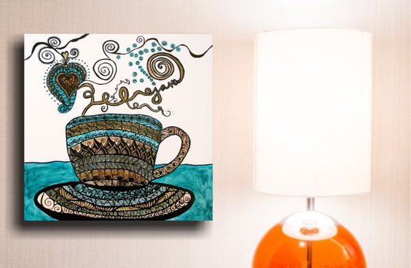 Java - Abstract Artwork by Nancy Chovancek Zentangle - abstract artwork Zentangle - zentangle artwork Abstract Artwork by Nancy Chovancek - 123rf.com