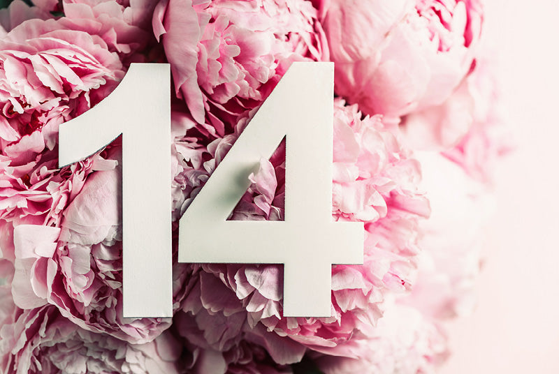 Floral 14 to celebrate years of breast cancer survivorship