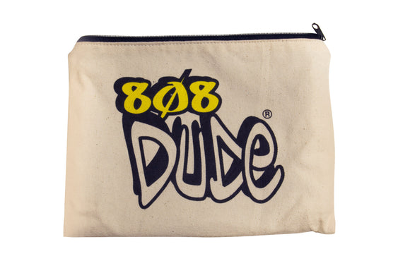 808 Dude Toiletry Bag