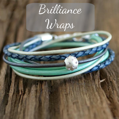 brilliance wraps