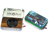 """Chewbacca.........Say What"" Mint Tin Pocket Boombox"