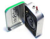 """That Mountain High"" Mint Tin Pocket Boom Box"