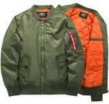 Flight Bomber Jackets - Marvelous Clothing - 2