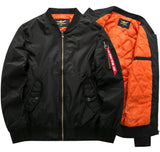 Flight Bomber Jackets - Marvelous Clothing - 3