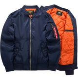 Flight Bomber Jackets - Marvelous Clothing - 4