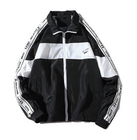 """Show Me The Money"" Windbreaker Jacket - Marvelous Clothing"