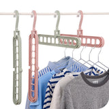 Multi Hook Slot Hanger - Marvelous Clothing
